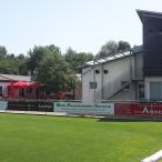 Sportheim und Mehrzweckräume