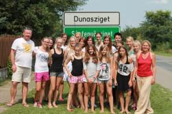 Dunasziget 2014